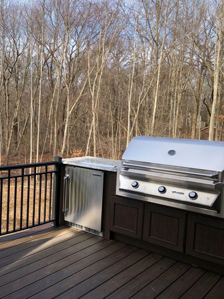 Outdoor Kitchens 2