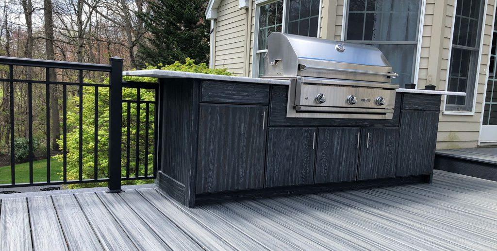 Outdoor Kitchens 3